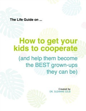 Kids_Cooperate Life Guide image