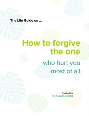 Forgive Life Guide_Dr. Gelb
