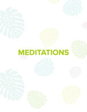 Listen to Dr. Gelb's Meditations