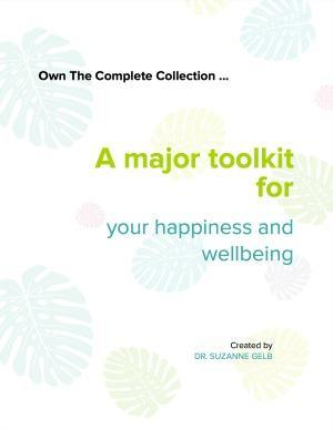 Own The Complete Collection of Life Guides