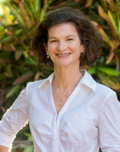 Image of Dr. Suzanne Gelb